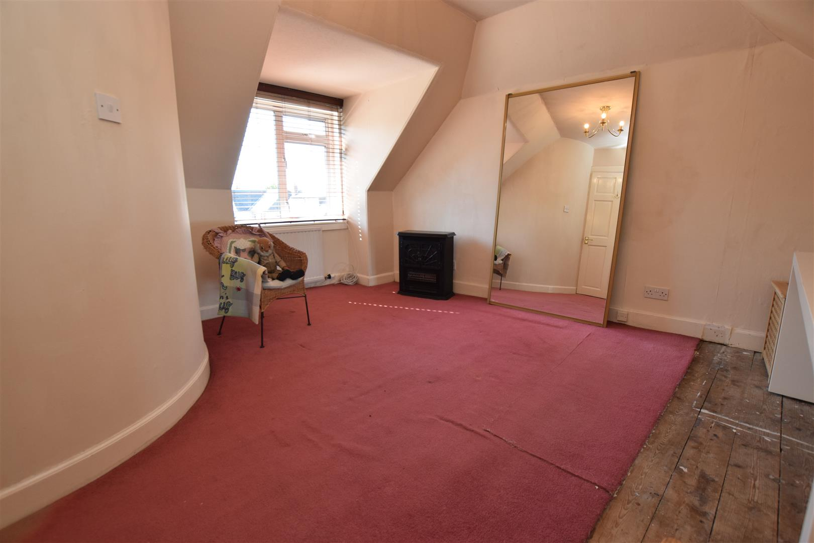 Burghmuir Road, Perth, Perthshire, PH1 1LH, UK